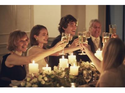 盛大な結婚式から minimalな結婚式へ