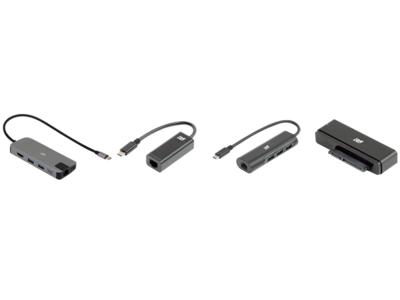 テレワークに適した USB Type-C シリーズ 4製品を発売
