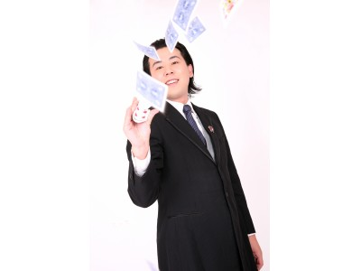 「牡蠣やら穴子やら海の食材&地酒&マジックショー」日本百貨店さかばで開催!