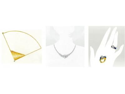 日本で唯一のジュエリーリフォームのデザインアワード「aidect Jewelry Design Award 2018」 受賞作品発表