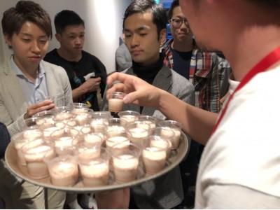 日本初、パーソナルトレーナー100名が監修!「女性の悩みを解決する・美味しいプロテイン」開発が始動