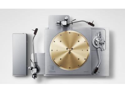 160万円のレコードプレーヤーの音って?Technics SL-1000Rがオーディオセッション in OSAKA 2018に登場!