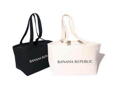 バナナ・リパブリック最新のストアデザインを誇る新店舗が世界に先駆けイオンレイクタウンにオープン!