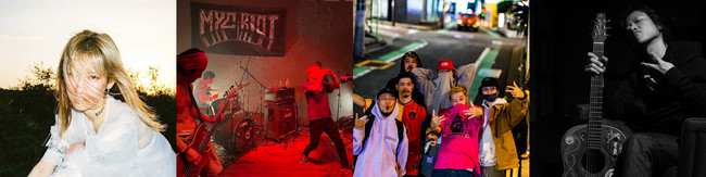 ヒップホップ・シーンにおいて、長きに渡り最前線で活躍するBAKUがSEX TOKYOを開催!
