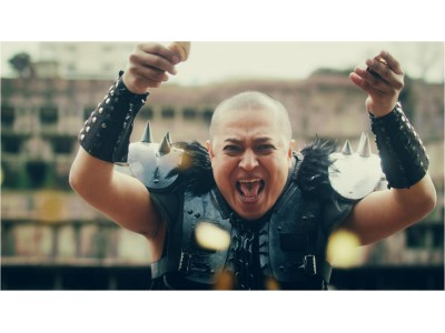 """「SADO!佐渡!」 """"メタル""""の聖地に響くシャウト!超本格的ヘビメタサウンドで、佐渡の魅力を激唱 日本初のヘビメタ地方PR動画「SADO METAL」公開"""
