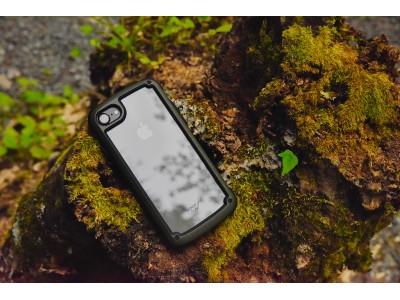 【ROOT CO.】無駄を削ぎ落とした耐衝撃。人気のタフケースにiPhone8/7・iPhone8Plus/7Plus専用が追加販売開始
