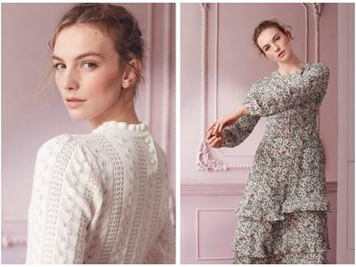 英国ライフスタイルブランド 「LAURA ASHLEY(ローラ アシュレイ)」 今春7店舗を出店し、オンラインストアもオープン 「家」と「暮らし」を美しく豊かに彩るプロダクト
