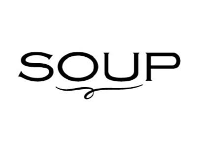 レディースブランド「SOUP(スープ)」今春リニューアル ~2021年SSコレクション、デジタルカタログを公開~