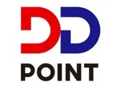 会員数約16万人!DDホールディングスの提供するポイントシステム「DD POINT」商業藝術81店舗でご利用開始!