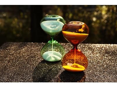 おうち時間にゆったりリラックス空間を。スヌーピーのアワーグラスがPEANUTS Cafeより登場!