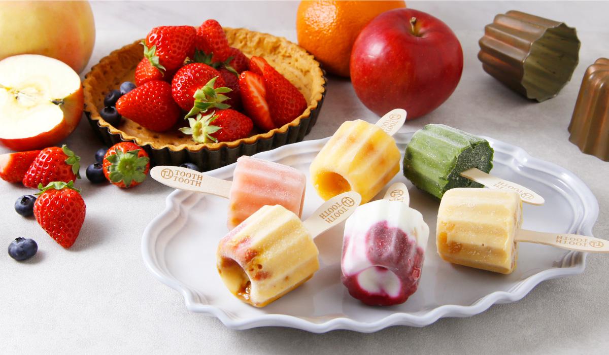 神戸生まれ神戸育ちの洋菓子屋「PATISSERI…