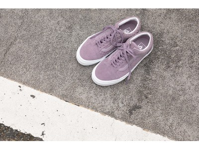 【VANS】ROSE BUD EXCLUSIVE OLD SKOOL 8月26日(水)発売