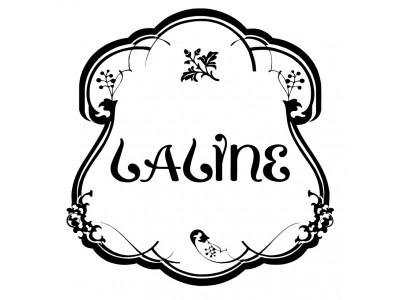 【 延期のお知らせ 】渋谷スクランブルスクエアに Laline(ラリン)のPOP-UP SHOP 期間限定オープン