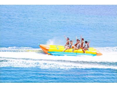 【徳島県 ルネッサンス リゾート ナルト】学生さんを応援!夏遊びはアーリーサマー学割で先取り。9500円~♪ビーチ&プール、海の家、マリンメニューを満喫