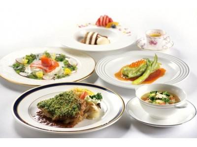嬬恋プリンスホテル「オーベルジュリゾート嬬恋」をコンセプトに2018年4月21日(土)より今シーズンの営業を開始