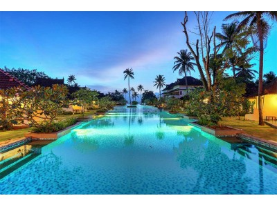 【プリンスホテル】StayWell Holdingsが南インドに初進出 「Park Regis Aveda」をオープン