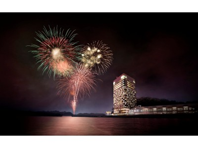【グランドプリンスホテル広島】≪お正月ご宿泊プラン≫3世代のご家族向けに、お孫さまと一緒に楽しむ 日本・広島を感じる年末年始