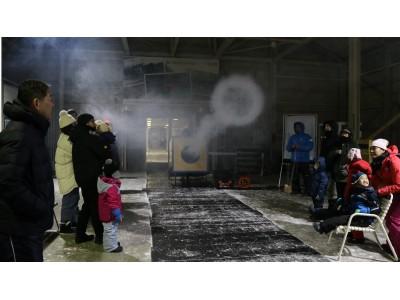 【プリンススノーリゾート】お子さまや、訪日外国人旅行者などがスキー・スノーボード以外で楽しめる「コト消費」を提案