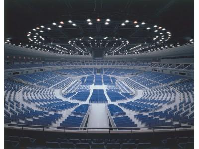 【新横浜プリンスホテル】コンサート会場の舞台裏が見られる「横浜アリーナ探検ツアー」を開催