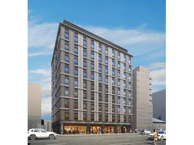 【プリンスホテル・パナソニック ホームズ】プリンスホテルの新ホテルブランド「プリンス スマート イン」が京都初出店