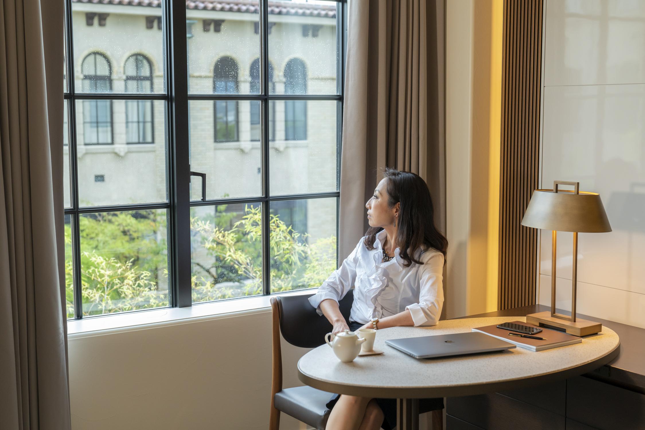 【ザ・ホテル青龍 京都清水】近場で手軽に非日常をたのしむ旅を提案  祇園や鴨川、清水寺に囲まれた京都 東山でステイケーション