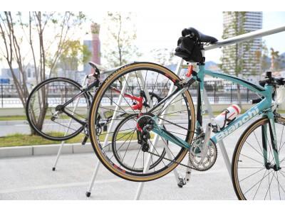 【神戸みなと温泉 蓮】海抜ゼロから六甲山ヒルクライムへ 270度を海に囲まれた天然温泉旅館ならではのサイクリングルートをご提案