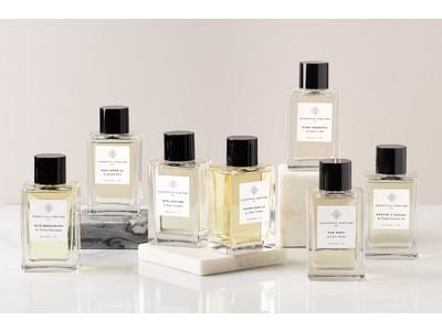パリの香水ブランド「Essential Parfums(エッセンシャル パルファン)」日本初上陸!9/16 NOSE SHOP発売開始のお知らせ