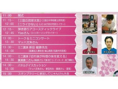早期の乳がん検診で「悩み無用」!