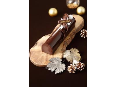 パリで人気のリベルテがお届けする初めてのクリスマスケーキ「LIBERTE JAPON NOEL 1st」
