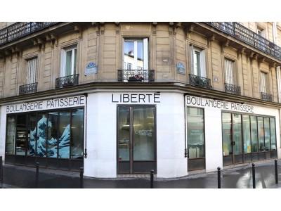 パリの人気パティスリー・ブーランジェリー「リベルテ(LIBERTE)」が日本初上陸