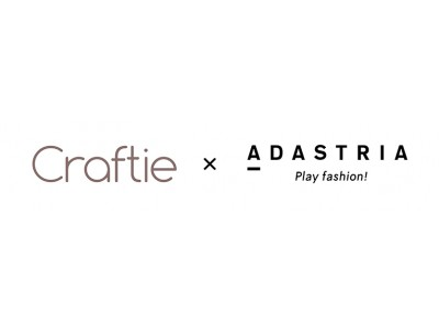 Craftieがアダストリア初のコスメブランドの、サロン・サービスをプロデュース
