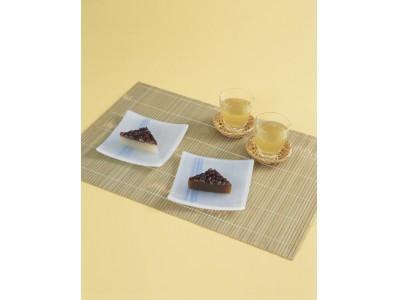 大丸京都店から、6月16日「和菓子の日」にちなんで、京都の6月を代表する和菓子『水無月』をご紹介します!そのほか冷やしておいしい涼味も登場します。