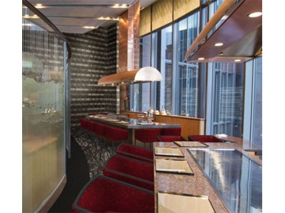 """それぞれが魅せる""""食の時間""""を、さらに上質なものに 鉄板焼、中国料理レストランがリフレッシュオープン ホテル阪急インターナショナルにて"""