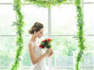 プールサイドでリゾート感溢れるホテルウエディングが登場 プール貸切リゾート風結婚式「プールサイドウエディング」 2019年9月1日(日)~8日(日)の8日間限定!