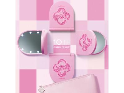 ビューティーツールブランド<KOBAKO>、10周年記念限定コレクション