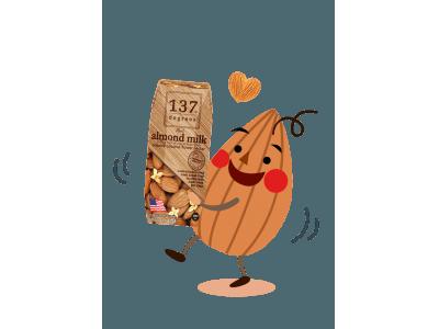 女子のテンションがアガるナッツ「ピスタチオ」がミルクとスウィーツで楽しめちゃう!『137ディグリーズ×SUZU CAFE コラボスウィーツメニュー3日間限定販売!』