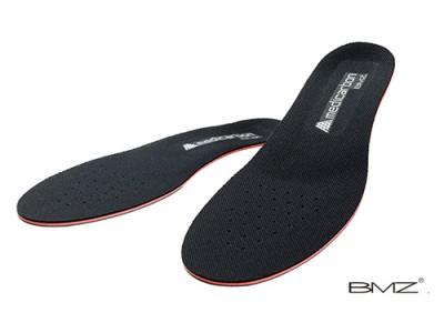足の冷えや疲れを遠赤外線効果で治療する「BMZメディカーボン(R)インソール」を発売