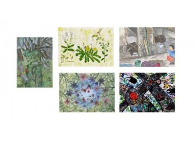 全国から集まった52,685点から入賞作品が発表 第17回ブリヂストンこどもエコ絵画コンクール表彰