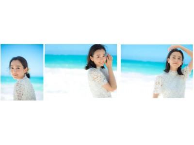 「結婚式はやりたい事は全部やりきる」とアドバイス『ゼクシィ海外ウエディング』に桐谷 美玲が登場!