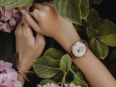 仙台三越で、英国の腕時計ブランド『ヘンリーロンドン』が、期間限定サマーウォッチコレクションを展開。