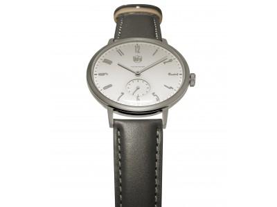 ドイツの腕時計ブランド『ドゥッファ(DUFA)』が、ウォッチセレクトショップ『オンタイム』『ムーヴ』全国36店舗にて、スペシャルフェアを開催!