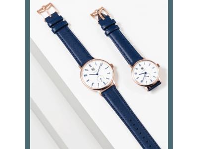 ドイツの腕時計ブランド『ドゥッファ(DUFA)』が、腕時計のセレクトショップ『TiCTAC』系列10店舗でノベルティフェアを展開!