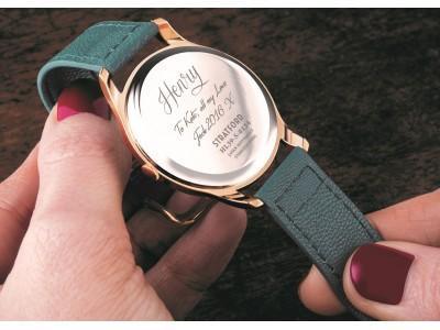 英国の腕時計ブランド「ヘンリーロンドン」がユナイテッドアローズ大宮店、仙台店、有楽町店にて期間限定のPOP-UP STOREをオープン!