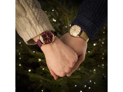 クリスマスのギフトに最適!英国の腕時計ブランド「ヘンリーロンドン」が刻印無料&ケアキットプレゼントキャンペーンをアルフレッドバニスターにて期間限定開催!