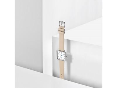 伊勢丹新宿店で、ドイツの腕時計ブランド『ドゥッファ(DUFA)』が、フェアを開催!
