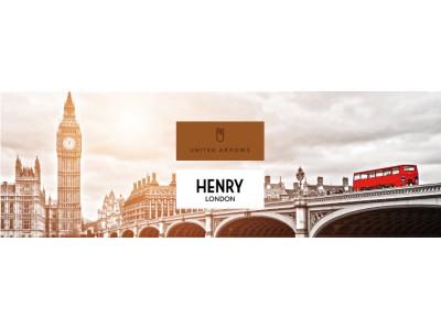 英国の腕時計ブランド「ヘンリーロンドン」がユナイテッドアローズ 神戸三宮店にてPOP-UP STOREをオープン!
