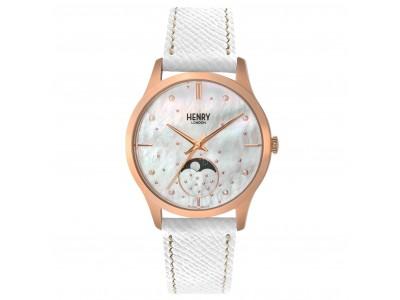 英国の腕時計ブランド「ヘンリーロンドン」が刻印無料キャンペーンを伊勢丹新宿店にて期間限定開催!伊勢丹新宿店限定商品も