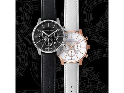 第一弾の初回生産分は一か月で完売!「エンジェルクローバー」と「ナンバーナイン」の共同開発時計、第二弾を10月20日(水)から発売!