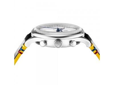 ドイツの腕時計「ドゥッファ(DUFA)」からバウハウス100周年を記念した最新作を発売!