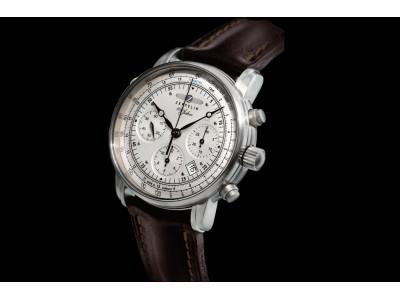ドイツの腕時計ブランド『ツェッペリン』がUNITED ARROWS 大阪メンズ…
